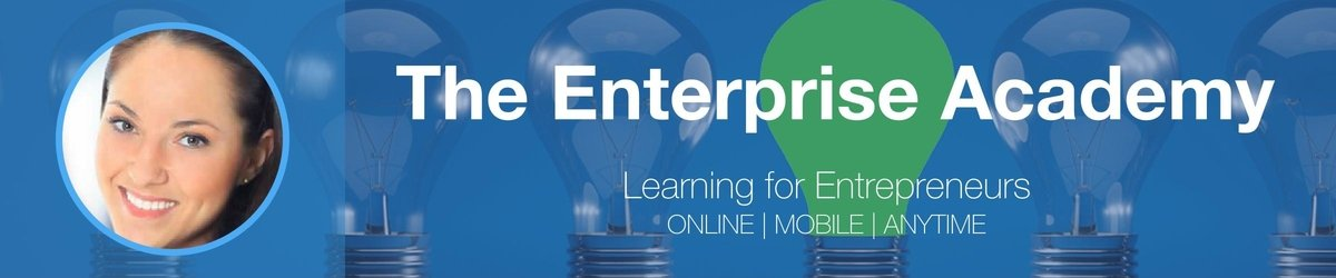 The Enterprise Academy